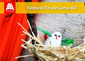 Festival Fin de cursos KII