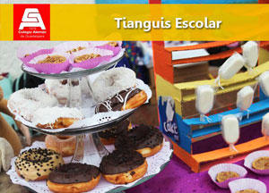Tianguis Escolar
