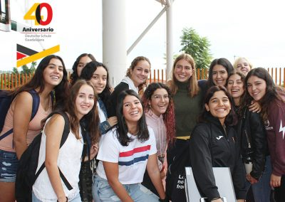 PRIMER DÍA DE CLASES 2019 – 2020